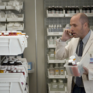 "Nurse Jackie Review: ""What the Day Brings"""