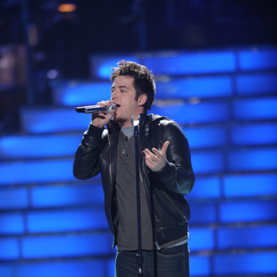 The American Idol Winner Is...