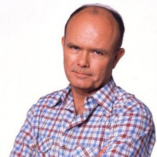 Red Forman