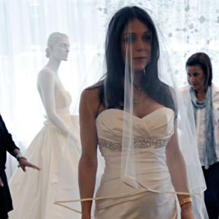 "Bethenny Getting Married Review: ""Four Weeks to Plan a Wedding"""
