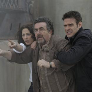 Season two premiere photo
