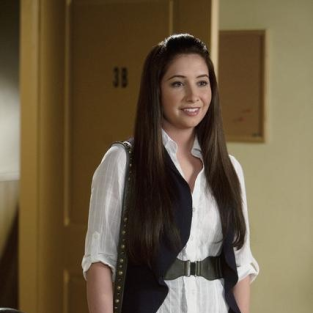 Bristol Palin on The Secret Life of the American Teenager Appearance: I'm No Actress!