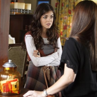 "Pretty Little Liars Episode Stills: ""Reality Bites Me"""