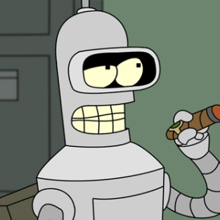 "Futurama Review: ""Lethal Inspection"""