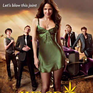 "Weeds Season Six to Feature Family ""On the Run"""