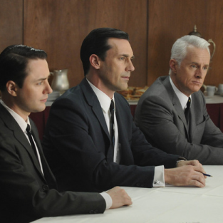 Mad Men Season Four Premiere: What Did You Think?