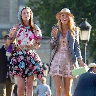 Gossip Girl Caption Contest 111