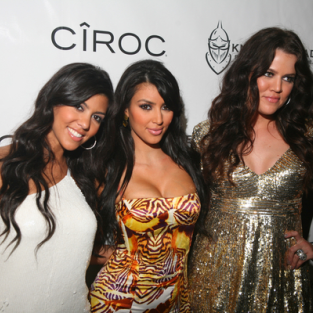 The Kardashians: Kast on 90210!