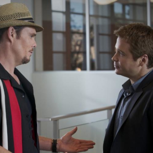 "Entourage Review: ""Buzzed"""