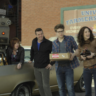 "Warehouse 13 Review: ""Beyond Our Control"""
