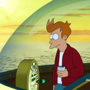 "Futurama Review: ""The Late Philip J. Fry"""