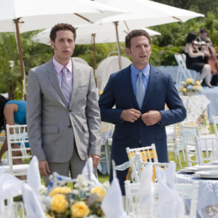 "Royal Pains Pictures, Preview: ""Whole Lotto Love"""