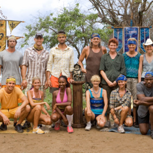 Survivor: Nicaragua Cast Revealed, Medallion of Power Introduced