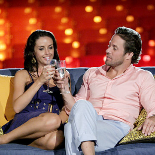 Bachelor Pad Season Premiere Review: What a Bore