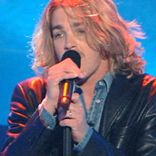 Bucky Covington Signs Recording Deal