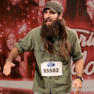 Meet Sean Michel, American Idol Hopeful