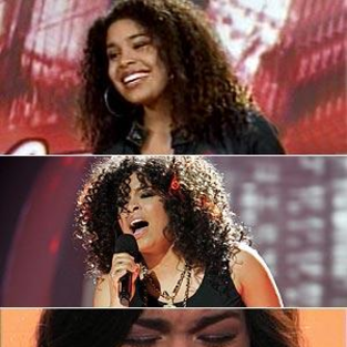 Jordin Sparks: The Post-Victory Interview