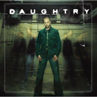 Daughtry: Highest Selling Album of 2007