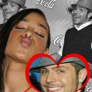 New American Idol Gossip: Jordin Sparks Dating Chris Richardson?