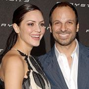 Katharine McPhee and Nick Cokas: Married