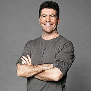 Simon Cowell Dishes on American Idol Auditions and More