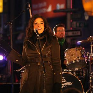 Confirmed: Jordin Sparks to Perform at Super Bowl