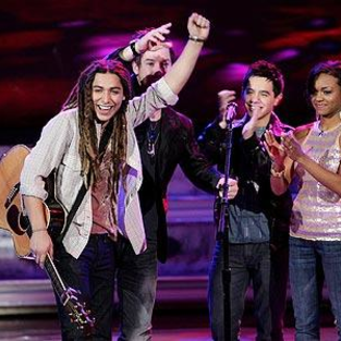 Jason Castro: The Elimination Interview