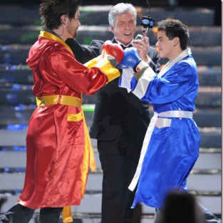 Judges: David Archuleta Delivers Knockout Blow