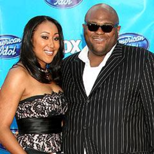 Ruben Studdard and Surata Zuri McCants: Engaged!