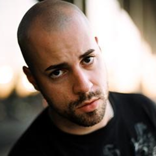 Chris Daughtry Readies for Second Album