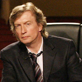 Nigel Lythgoe Leaves American Idol