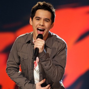 David Archuleta Tour Dates Announced
