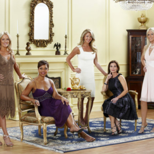 "The Real Housewives of D.C. Review: ""Disloyal to the Party"""