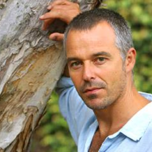 Cameron Daddo: Pirate Master More Than Survivor on a Boat