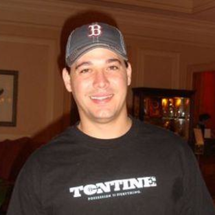 Rob Mariano Talks More About Tontine