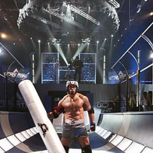 American Gladiators Renewed for a Second Season