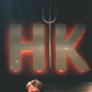 Prepare for Hell's Kitchen: The Video Game