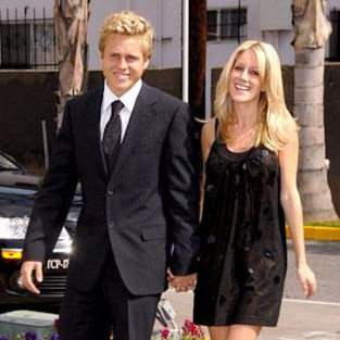 Spencer Pratt Sex Tape Rumors Surface