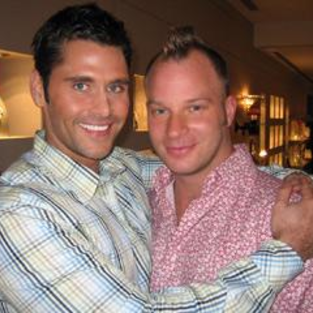 Dale Levitski and Jack Mackenroth: Dating!