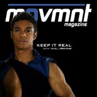 So You Think You Can Dance Finalists in Movmnt Magazine