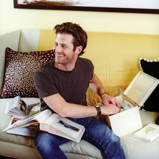 Nate Berkus to Host Oprah's Big Give