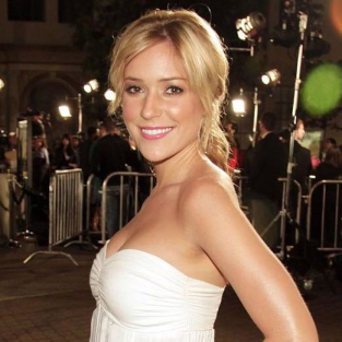 Kristin Cavallari Heads For The Hills