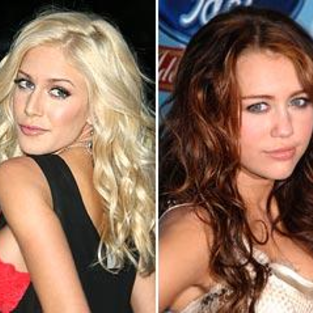 The Hills Stars Defend Miley Cyrus