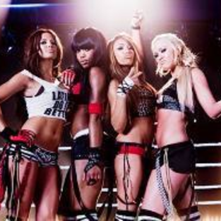 Girlicious Readies Debut Album