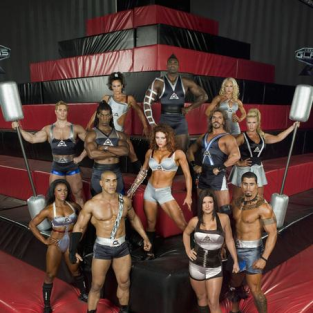 American Gladiators See Drop in Second Season Ratings