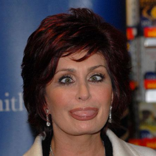 Sharon Osbourne to Host Rock of Love Girls: Charm School