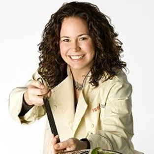 Stephanie Izard Focuses on Cooking, Not Gender