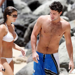 "Reality ""Bromance"" to Begin Soon For Brody Jenner"