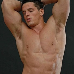 Big Brother Beefcake: Jessie Godderz Naked!