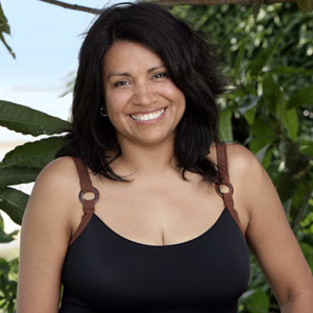 Survivor Spotlight: Susie Smith